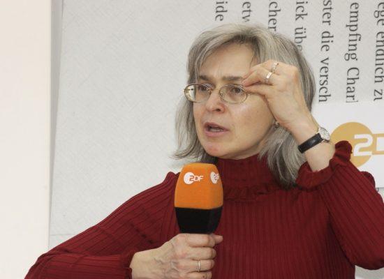 I fattori che limitano la libertà di stampa in Russia
