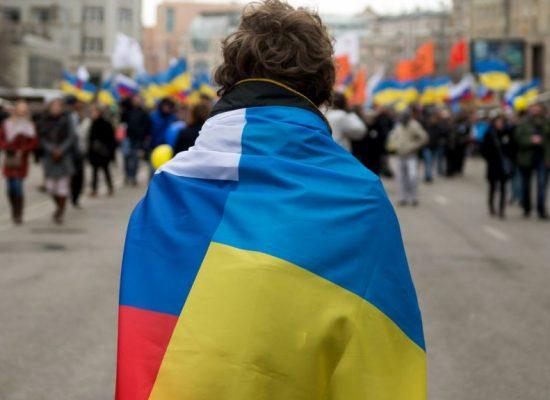 Украинцы и россияне: перевернутое «братство»