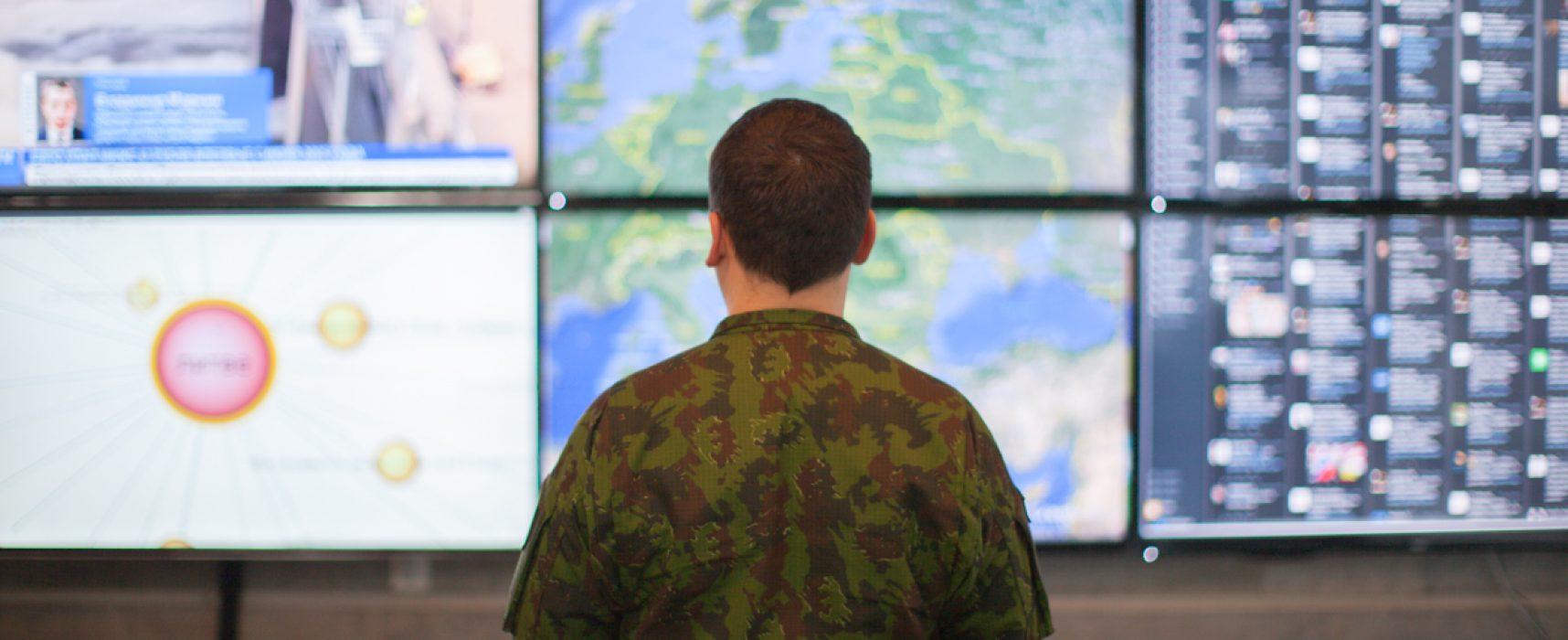Cyberattaques en Lituanie: la nouvelle normalité?