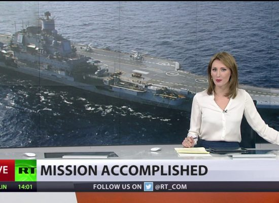 ICYMI and In The Now: The Support Vessels of the RT Flagship