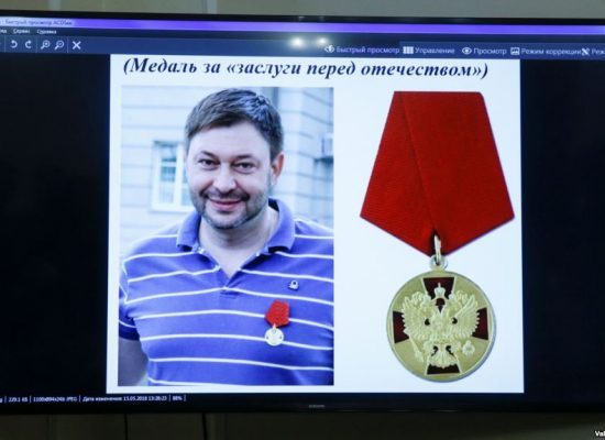 Игорь Яковенко: Журналист — это запись в трудовой книжке?