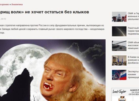 Disinfo Analysis: 16 million British apologies – trend of the week in Russia's domestic propaganda