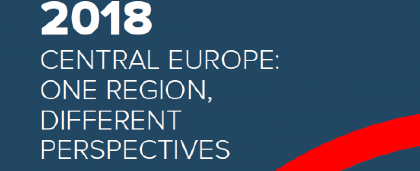 GLOBSEC Trends 2018 Central Europe: One region, different perspectives