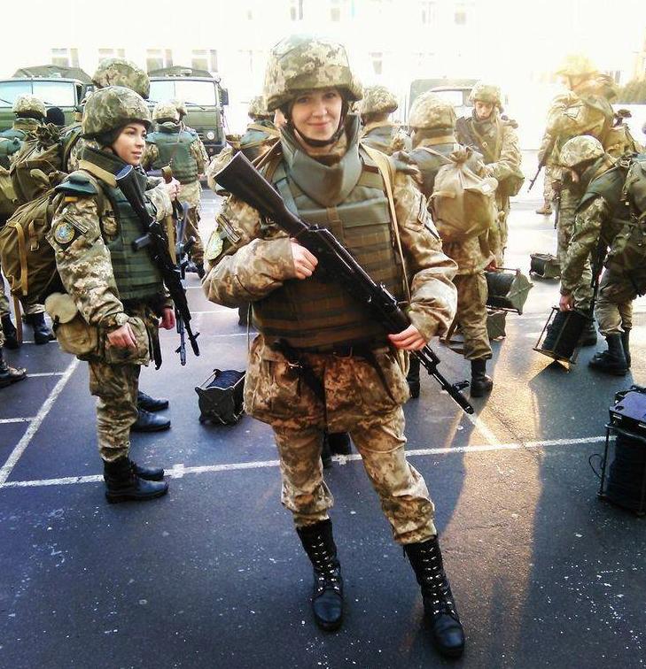 Soldatessa Appendino