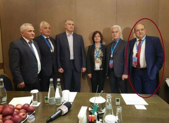 Руските медии разпространиха фейка, че България имала намерение да създаде транспортна връзка с Крим