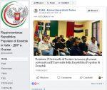 Fake Maurizio Marrone università torino