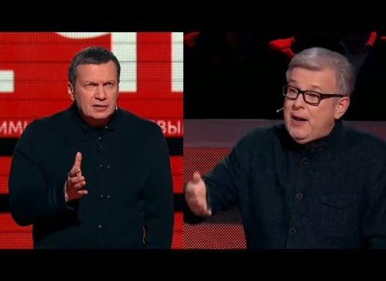 Ігор Яковенко: Остаточне вирішення українського питання