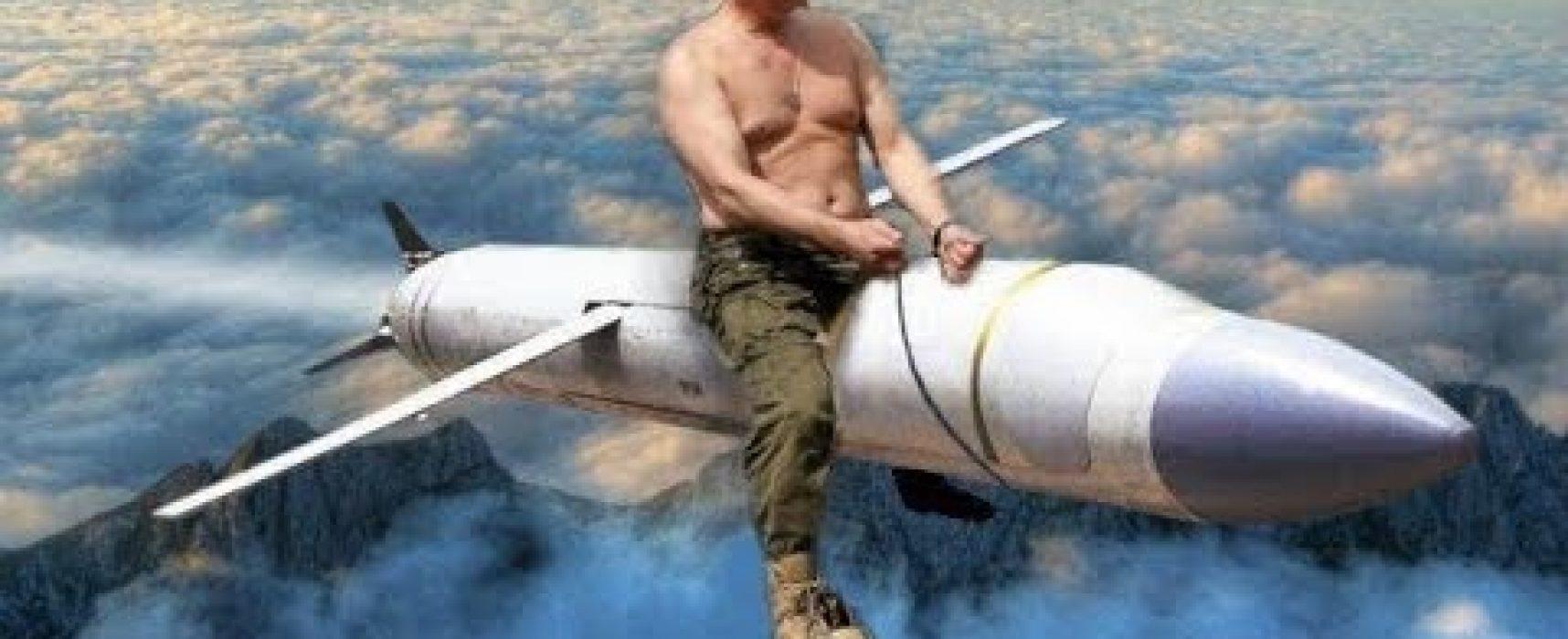 Ігор Яковенко: Путін і чудо
