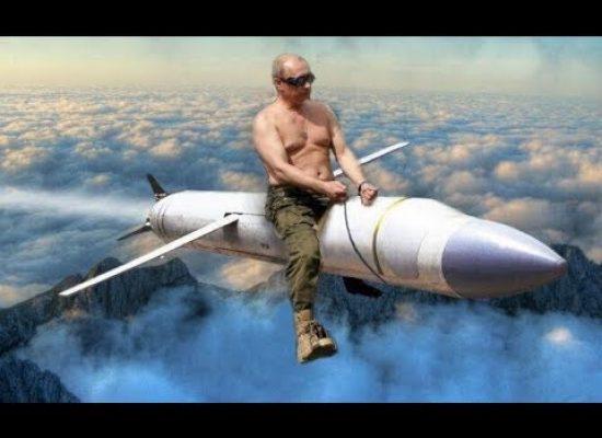 Игорь Яковенко: Путин и чудо