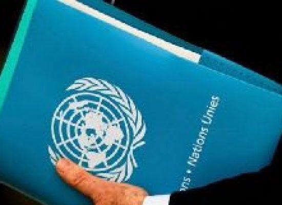 Украйна инициира обсъждане в ООН на феномена на руската пропаганда и фейковите новини