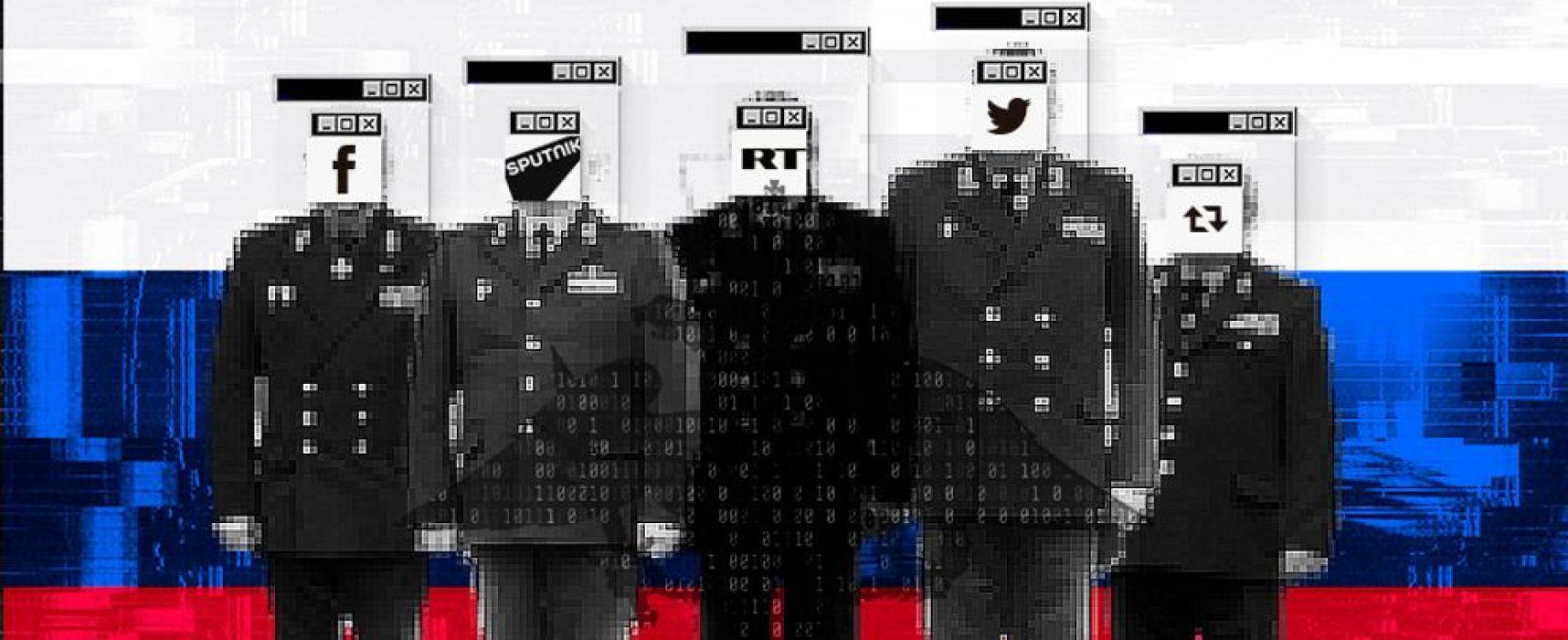 La Vanguardia: Las guerras de la era de la desinformación
