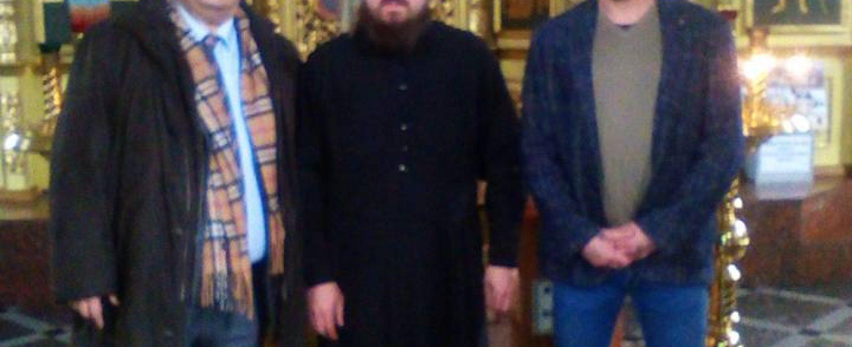 Un professore messinese raccoglie fondi per l'associazione di un neofascista