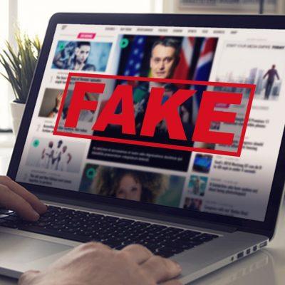 Fake news: tous unepart deresponsabilité!