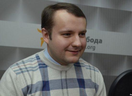 """Petro Oleszczuk: Na Krymie celowo tworzono mit """"wielkiej Rosji"""""""