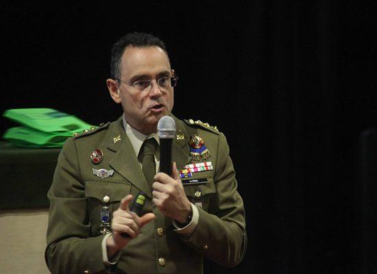 El futuro director de la Seguridad Nacional de España con la posición pro-Kremlin