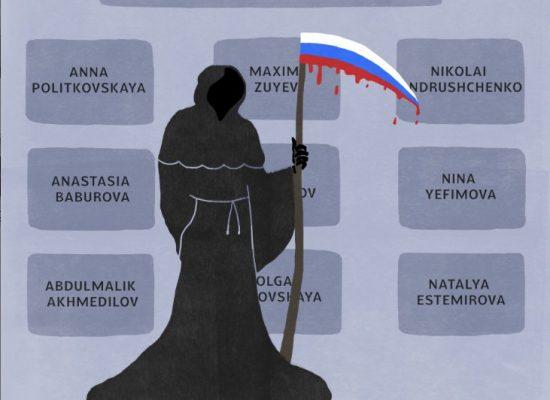 #PackOfLies: Inconvenient facts in Babchenko case