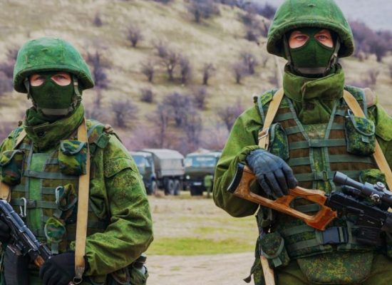 """Deutsche Welle се извини за думите си за """"гражданска война"""" в Украйна"""