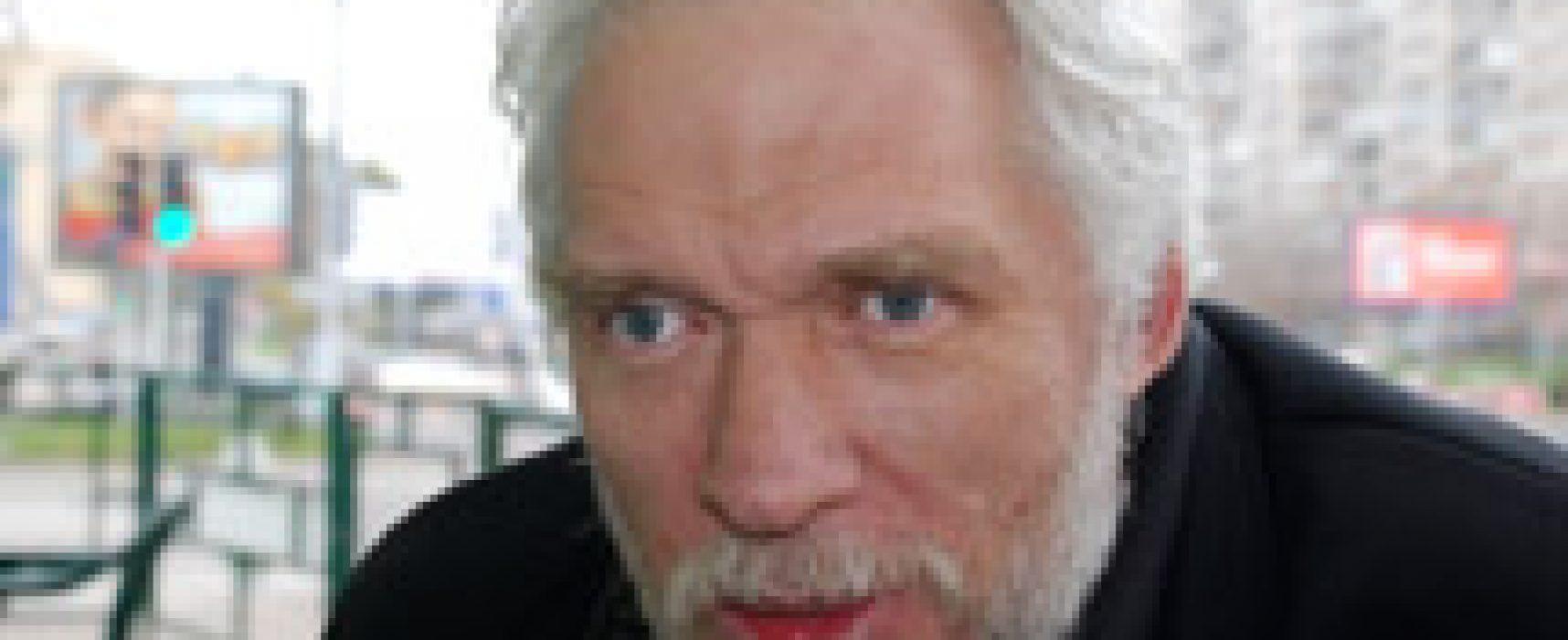 Борис Соколов: Выдворение и вытеснение — историки на гибридной войне