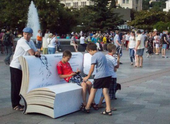 «Культура прокладывает дорогу «зеленым человечкам». Почему Крым превращают в центр «русского мира»