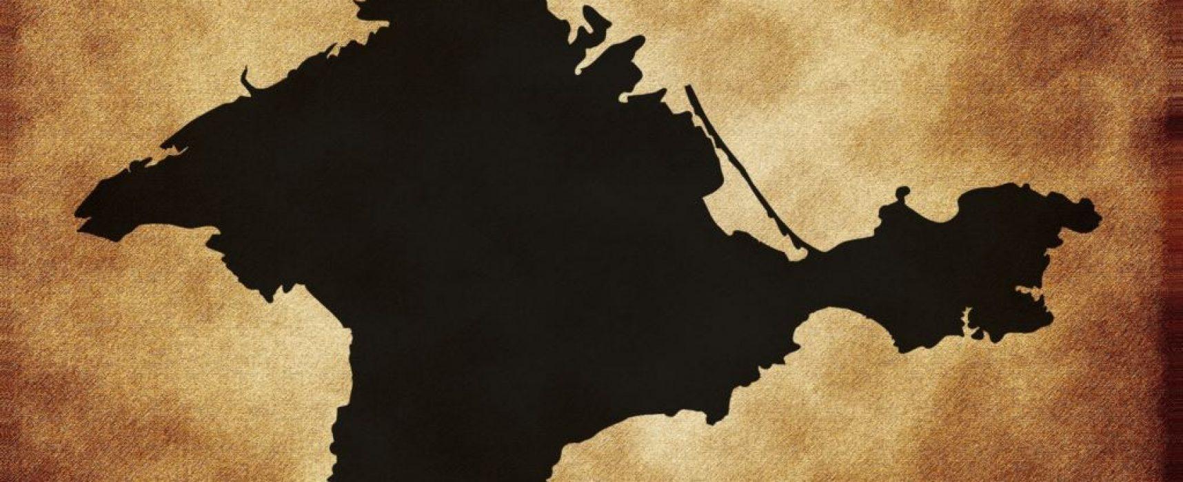 Виталий Портников: Крымский канон Путина