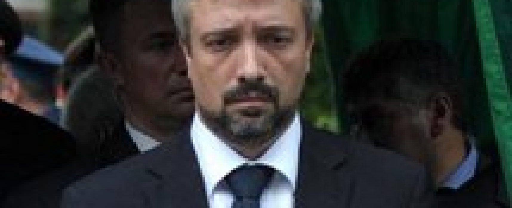 Российского пропагандиста Примакова не допустили в Украину