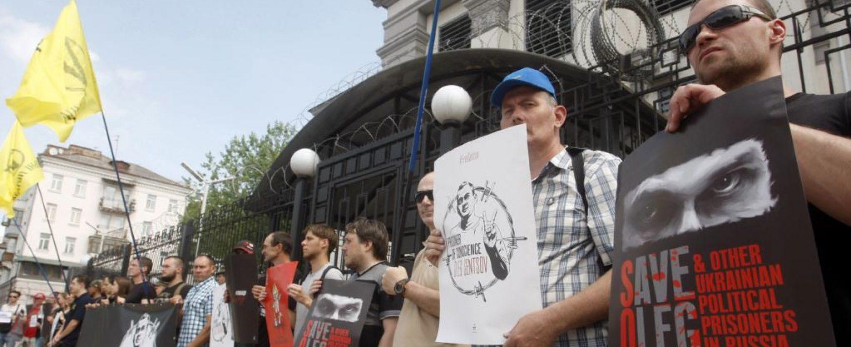 Terroristen oder politische Gefangene? Russland reagiert auf US-Außenministerium