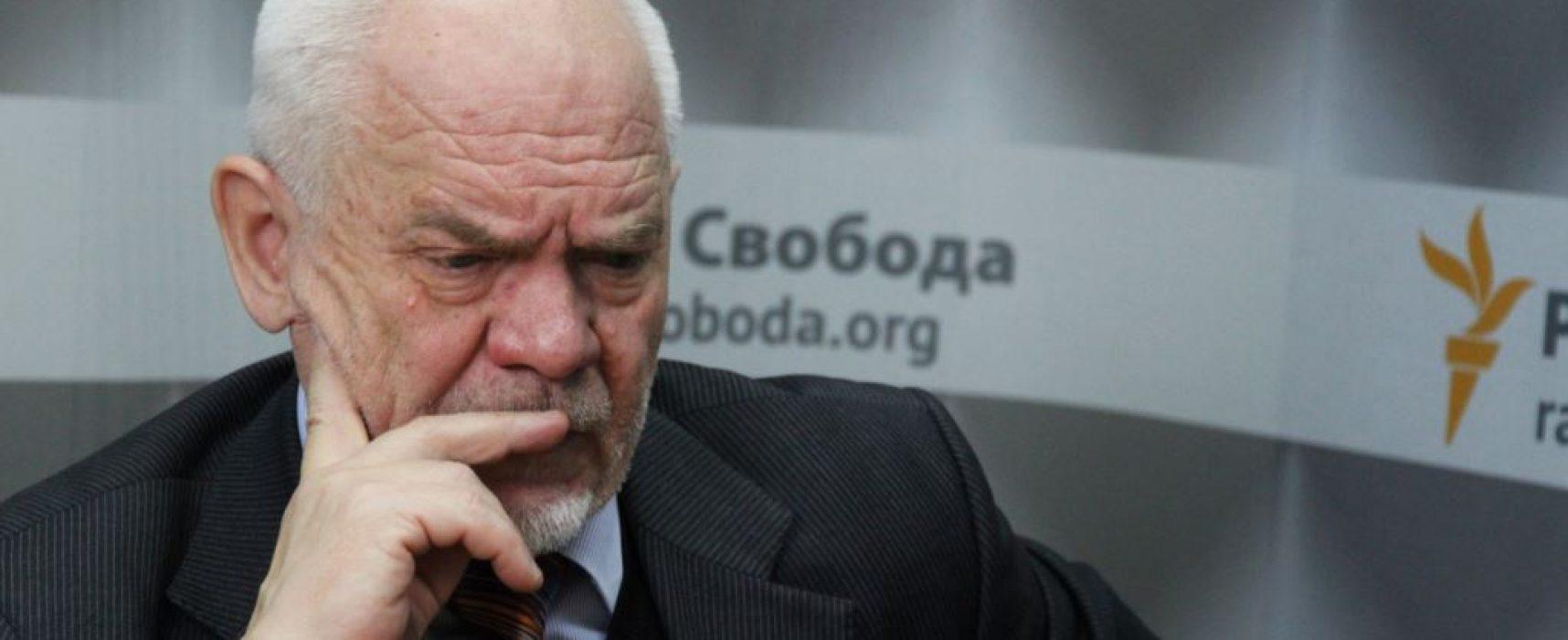 """Фестивалът """"Великото руско слово"""" от самото начало беше политическа акция за подриването на Украйна – ректорът на ТНУ"""