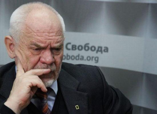 Фестиваль «Великое русское слово» изначально был политической акцией по подрыву Украины – ректор ТНУ