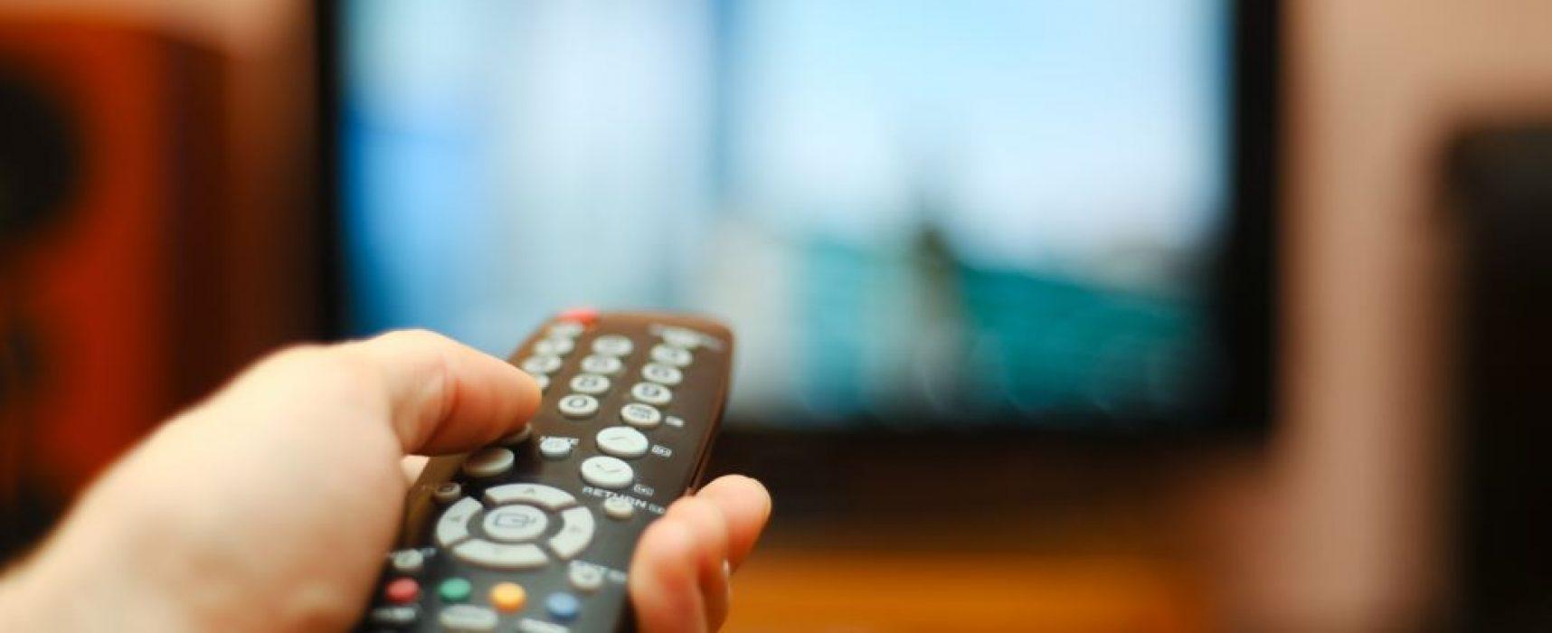 «Медиалогия»: на российских каналах стали реже упоминать Крым и Донбасс