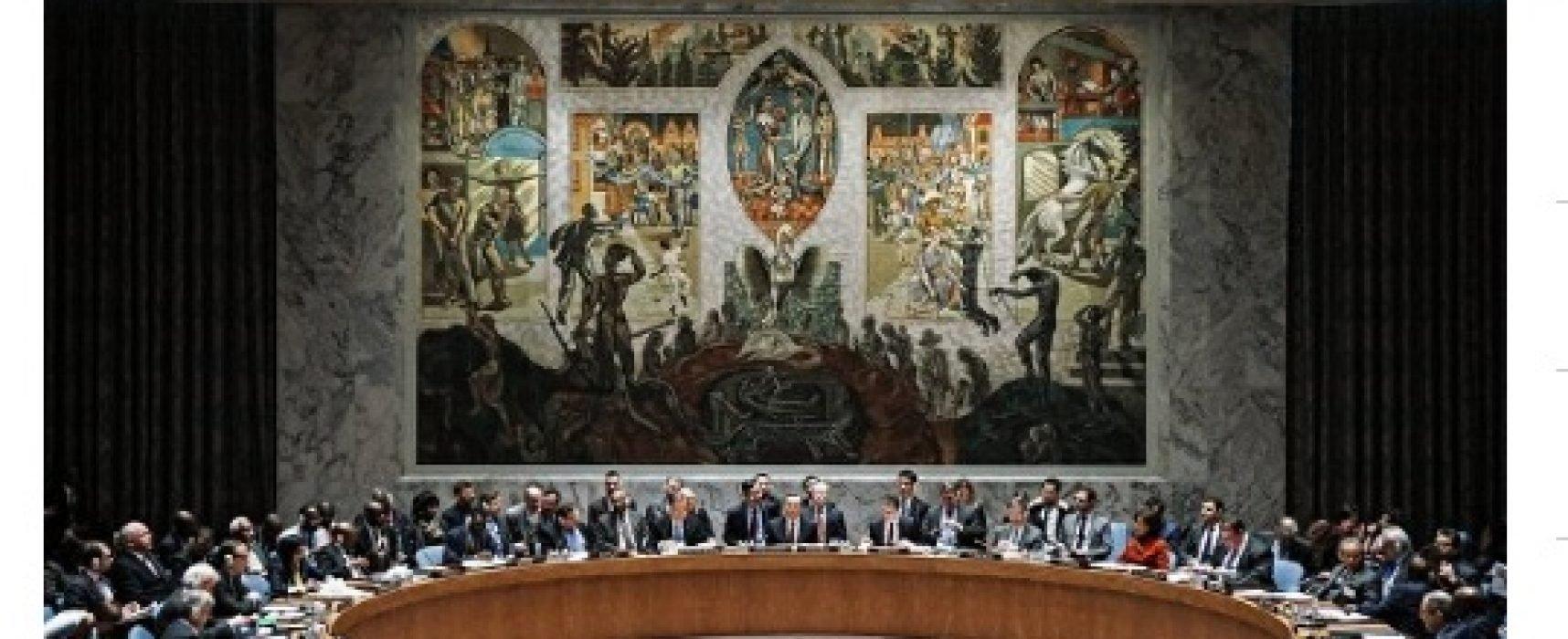 Lažna vest : UN osuđuje progone Ukrajinske pravoslavne crkve