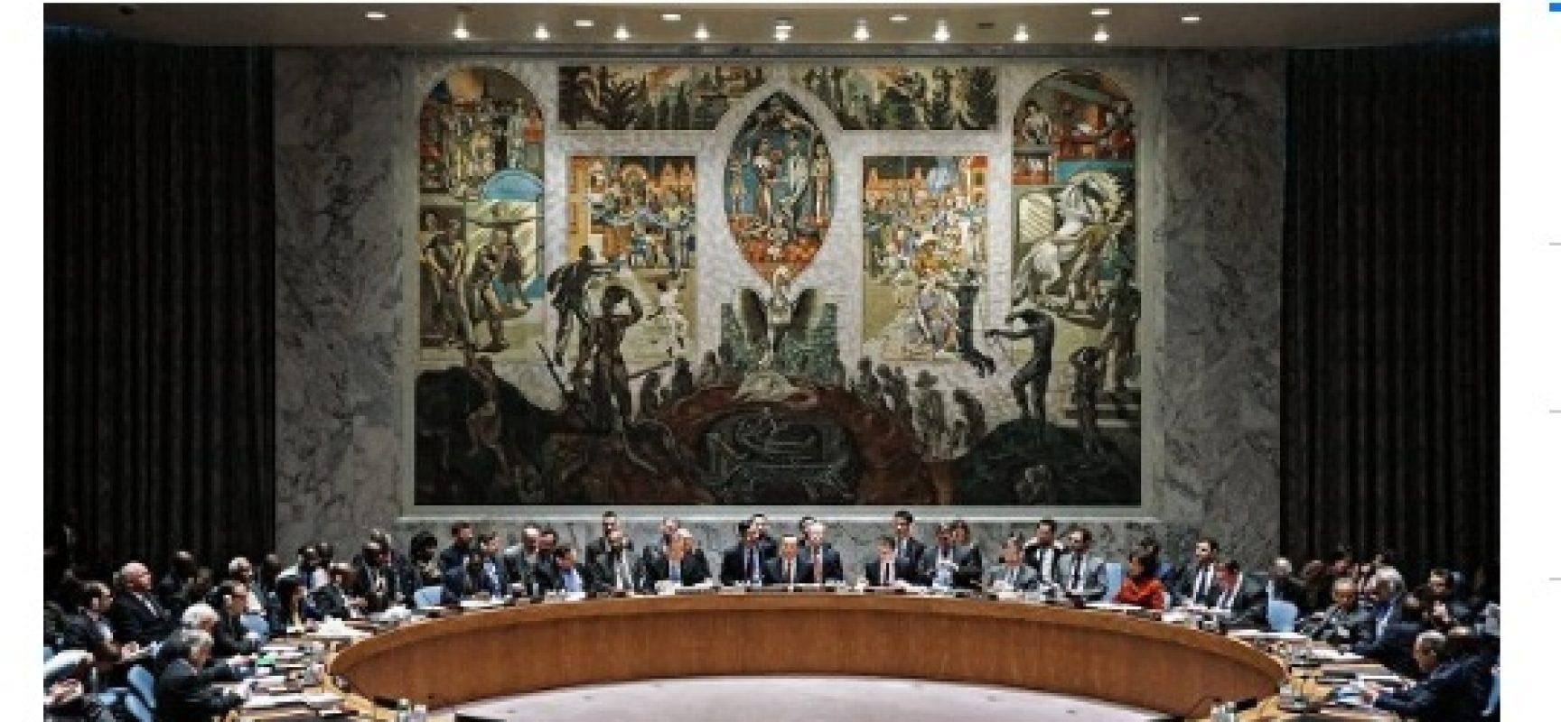 Fake: L'ONU condanna la persecuzione della Chiesa ortodossa ucraina