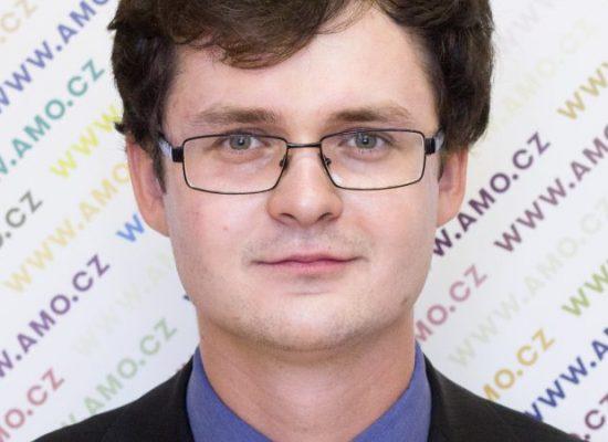 Pavel Havlíček: Evropa by pro boj s ruskými dezinformacemi měla dělat více