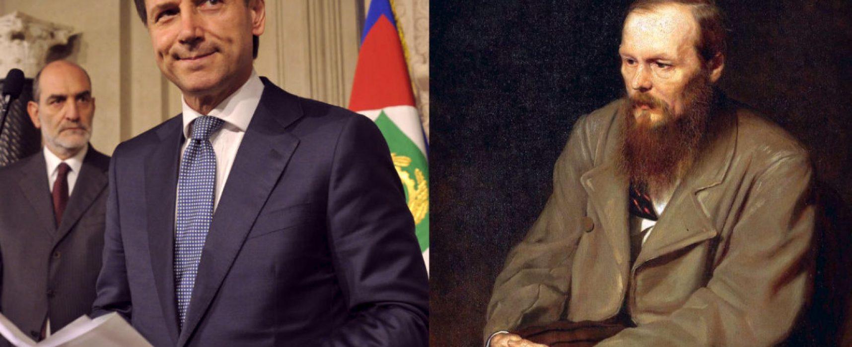 Tutte le cantonate del neo-premier Conte sul fronte russo