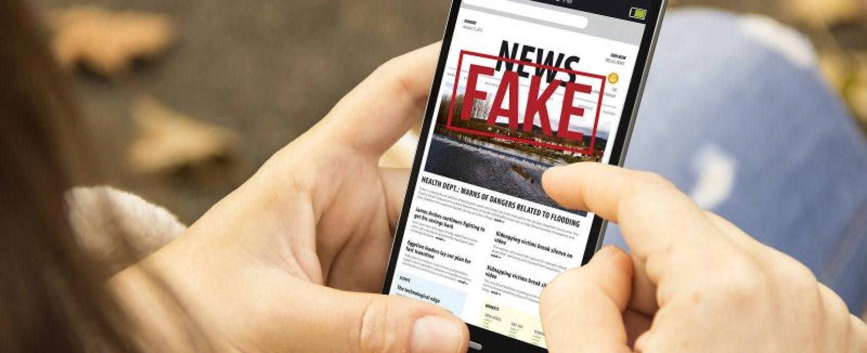 Les chaînes étrangères dans le collimateur de la loi «fake news»