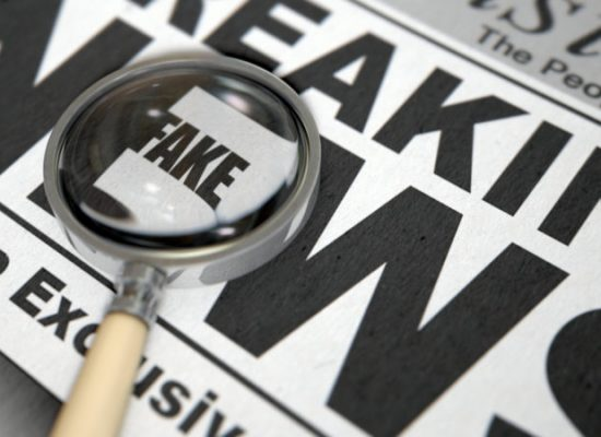 Contretemps dans l'adoption de la loi «fake news»