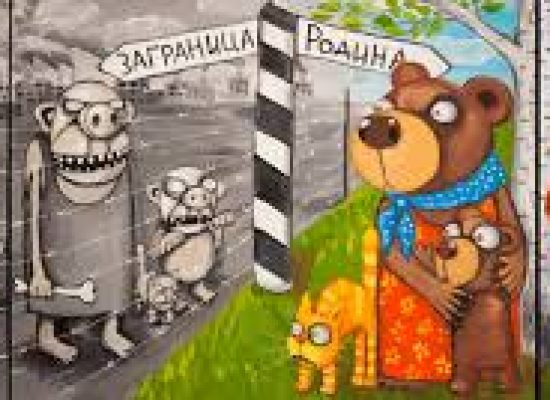 Игорь Яковенко: «Мы, русские, всегда духовное большинство! Даже если нас меньше»