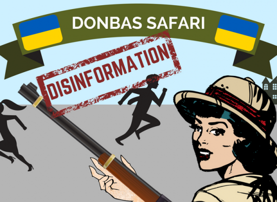 Die Entmenschlichung der Desinformation als Waffe im Informationskrieg