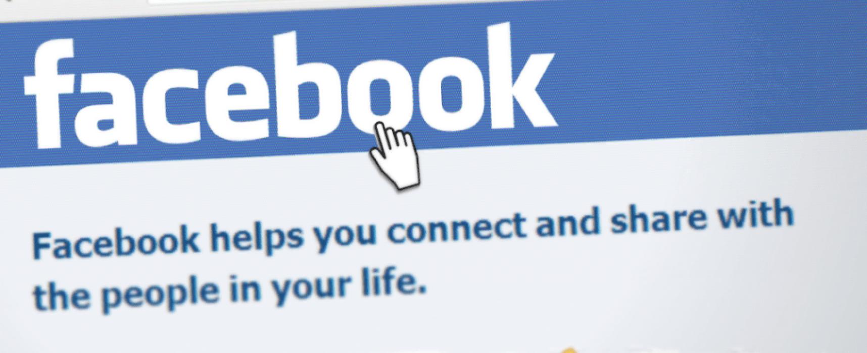 Facebook tvrdí, že odstraňování fake news je v rozporu se svobodou slova