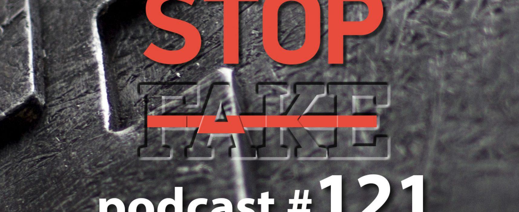 StopFake podcast #121