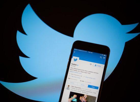 Твіттер заблокував понад 70 млн акаунтів за два місяці через боротьбу з фейками