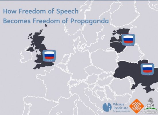 "How Kremlin uses the ""European field"" to win the propaganda game"