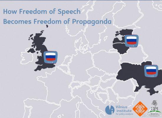 "How Kremlin uses the ""European field"" to win the propaganda game"