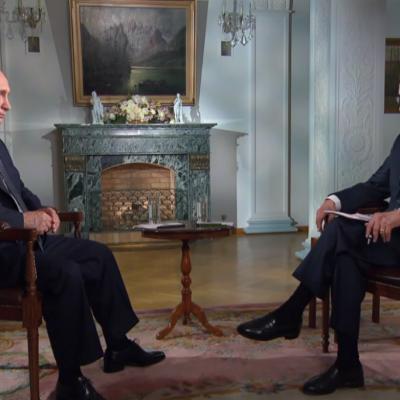 «Если это аннексия, то что тогда демократия?» 5 примеров того, как Путин обманул Fox News