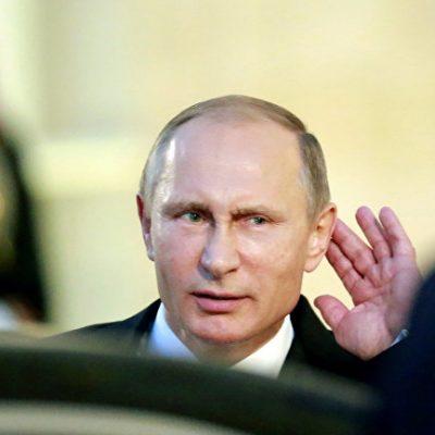 Кремль исправил цитату Путина, из которой следовало, что референдум в Крыму организовала Россия