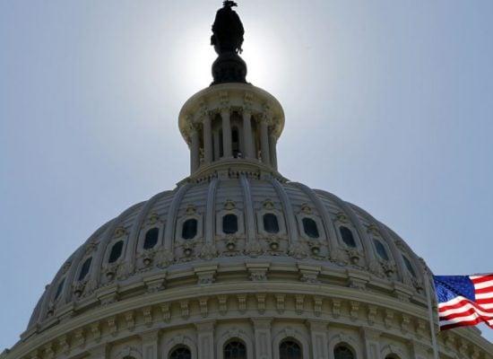 W USA zarejestrowano ustawę o powstrzymywaniu agresji rosyjskiej