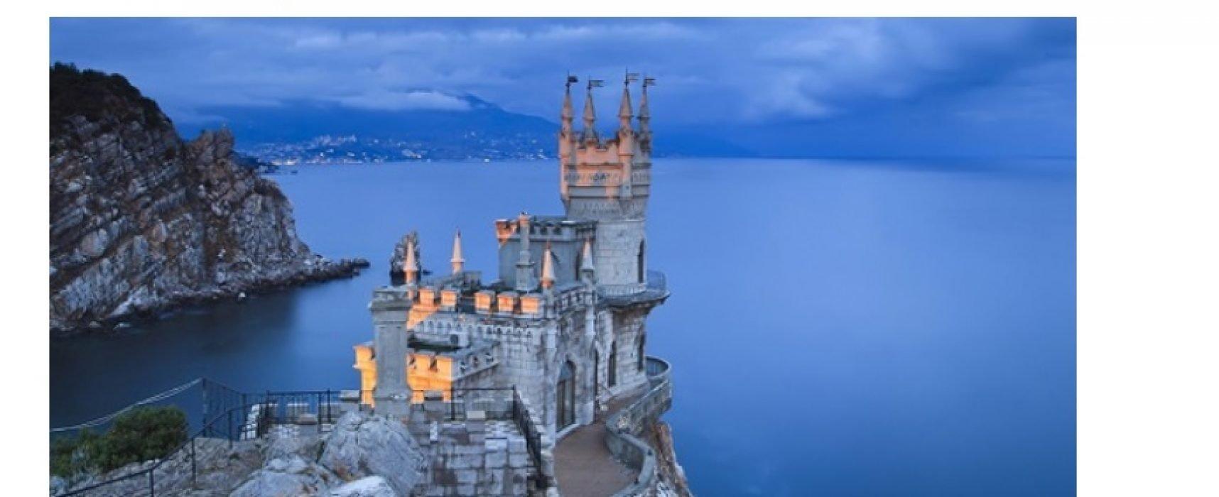 Fake: Kyiv Preparing PR Attack on Crimea to Disrupt Tourist Season
