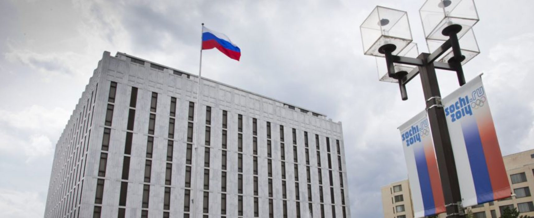 Moscow's Ambassador Claims Russophobia Victimizes Russian-Americans — 'No,' says Diaspora
