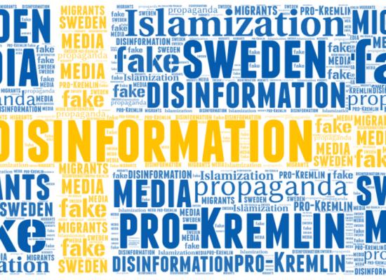 Стійкість – головна зброя Швеції в боротьбі з дезінформацією