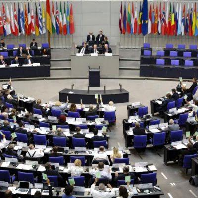 ПА на ОССЕ прие остра резолюция за Крим. Руснаците се обидиха и напуснаха