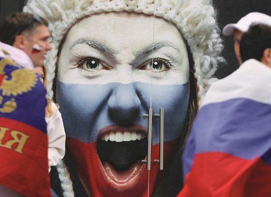 Игорь Яковенко: Как русские выиграли третью мировую